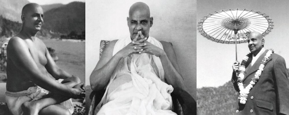 128th Birth Anniversary of Sri Swami Sivananda