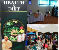 Health & Wellness Day - Sivanandashram Reservoir Hills