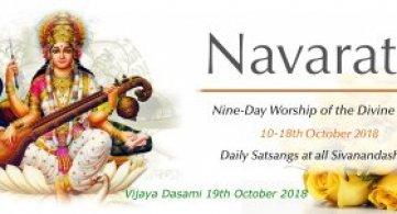 Navaratri 2018