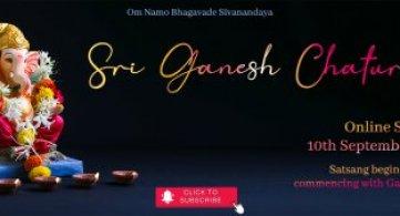 Report: Sri Ganesh Chaturthi